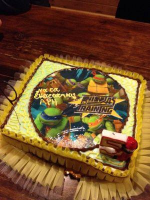 Τα γενέθλια του Άρη